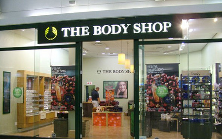 The Body Shop | Clearwater Shopping Centre | Clearwater Mall