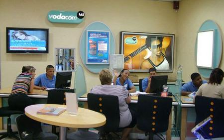 Vodacom 4 U