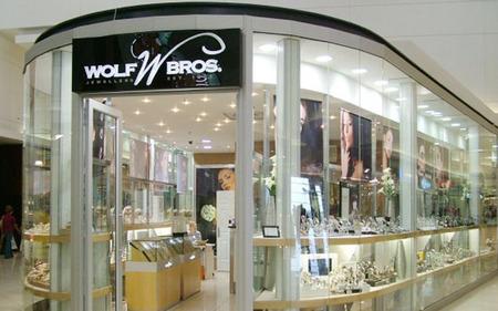 Wolf Bros. Jewellers