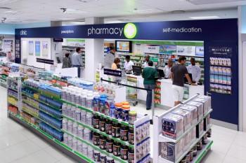 Clicks Pharmacy