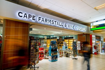 Cape Farm & Wine Emporium