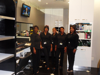 Express Hair & Skin Cape Town