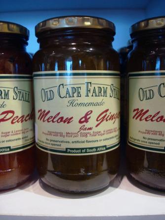 Cape Farm & Gift Emporium