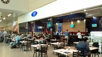 Alba Lounge