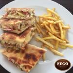 Fego Caffe