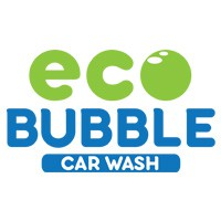 Eco Bubble Car Wash