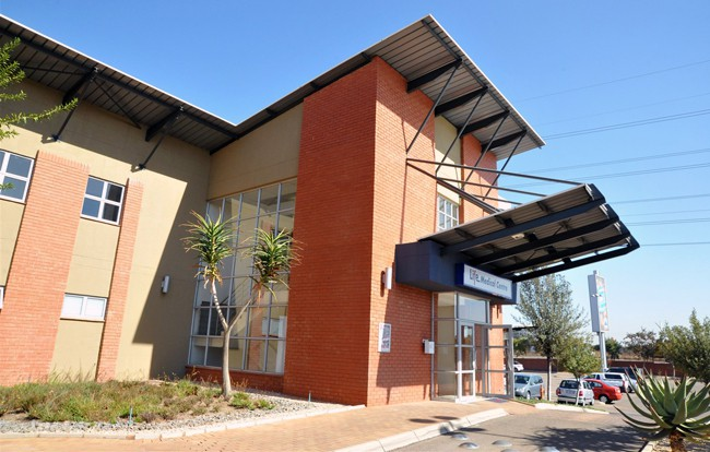 Life Medical Centre