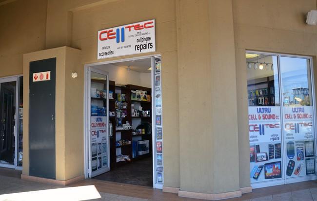 Celltec