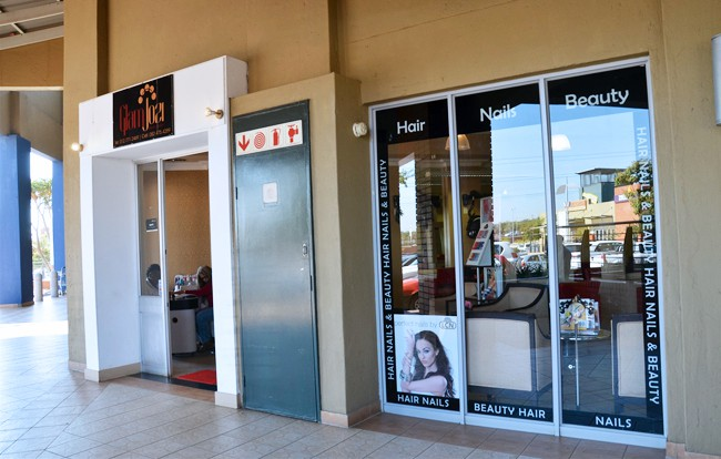 Glam Jozi Beauty Salon