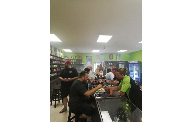 Brothers Vaping Lounge