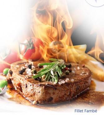 Byte Restaurant