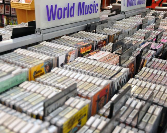 Music Moods