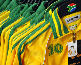 South African Flag Store