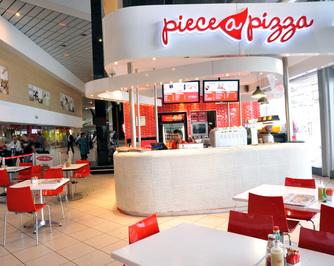 Piece A Pizza