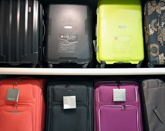 Moda Luggage & Leather