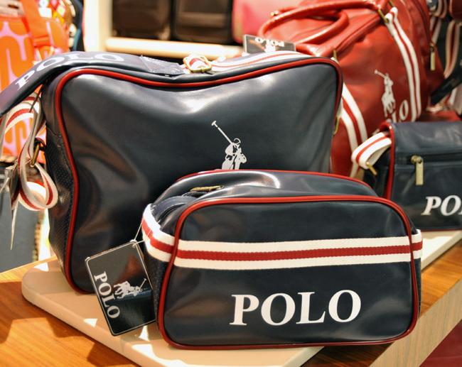 Moda Luggage & Leather