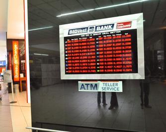 Bidvest Foreign Exchange