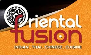 Oriental fusion