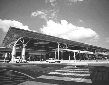 O.R. Tambo International Airport