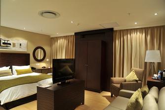 Protea Transit Hotel 3 Star