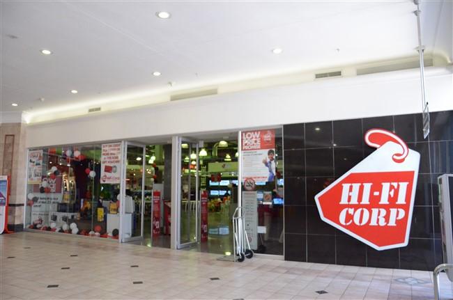 Hi-Fi Corporation