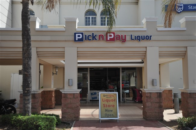 Pick 'n Pay Liquor