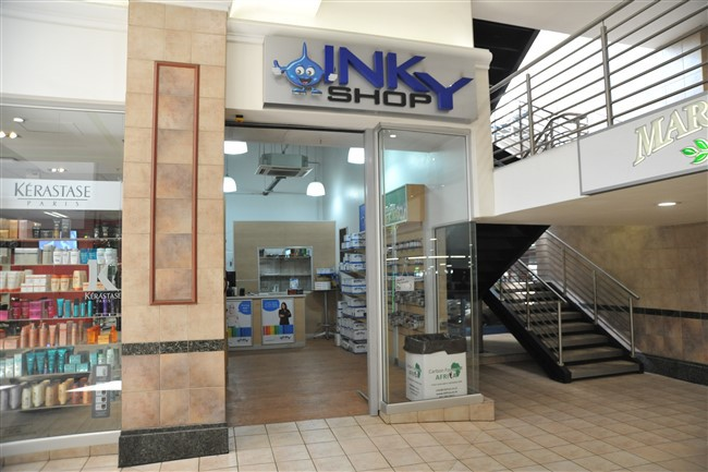 Inky Shop