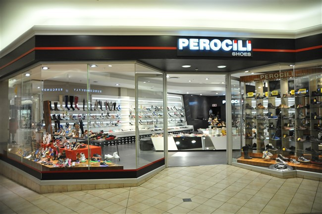 Perocili Shoes