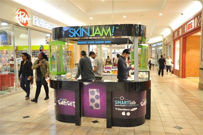 Skin Jam