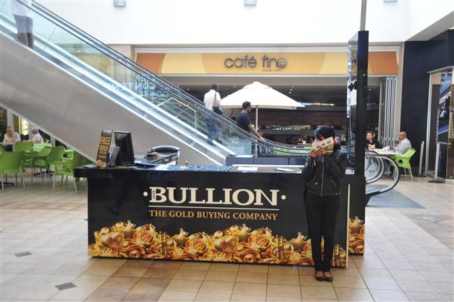 DW Bullion