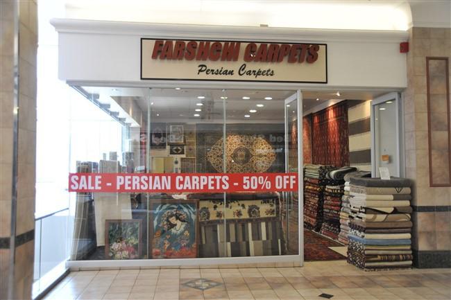 Farshchi Carpets