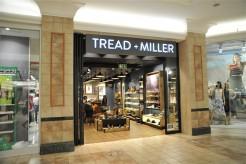 Tread + Miller