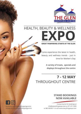 Health, Beauty & Wellness Expo