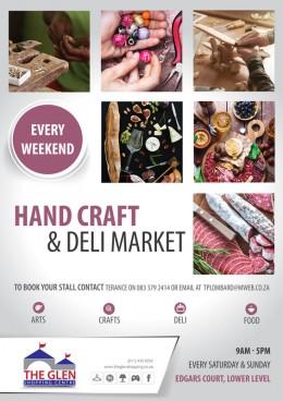 Hand Craft & Deli Market