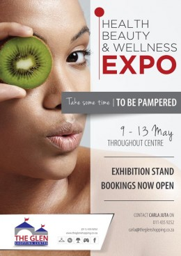 Health Beauty & Wellness Expo