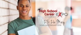 High School Career Expo