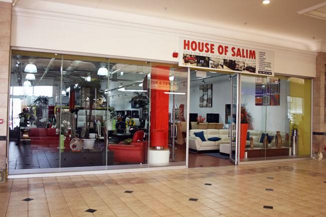 House of Salim
