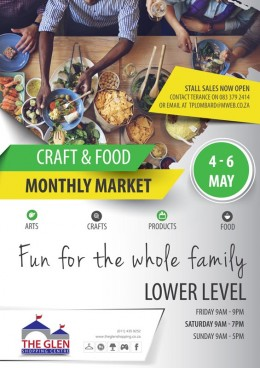 Craft & Food Market