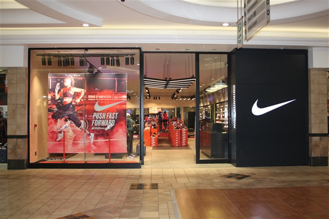 Nike Concept Store