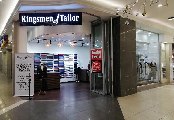 Kingsman Tailor