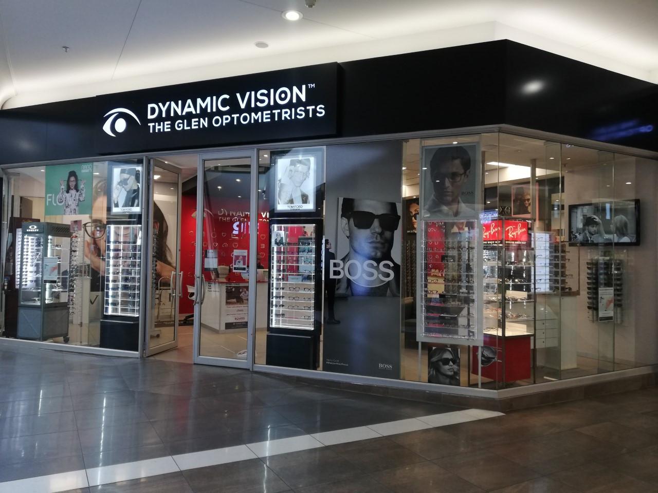 Dynamic Vision Optometrists