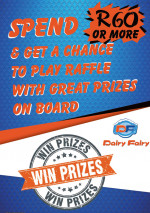 Dairy Fairy promotion