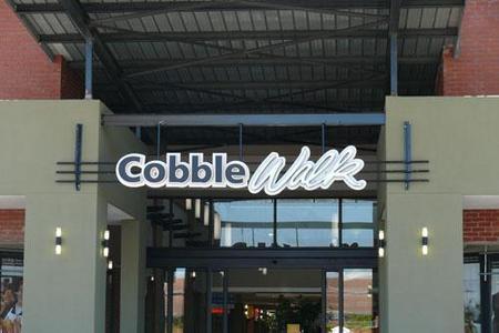 Cobble Walk