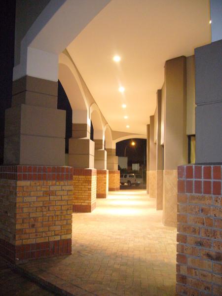Fairbridge Mall