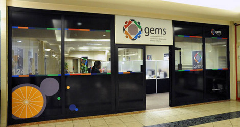 Gems Medical Fund