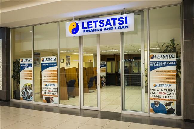 Letsatsi  Finance & Loans