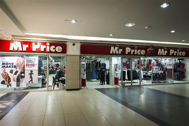 Mr Price Weekend