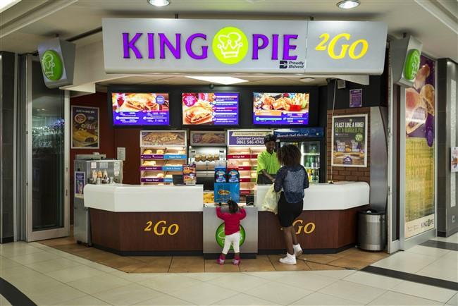 King Pie