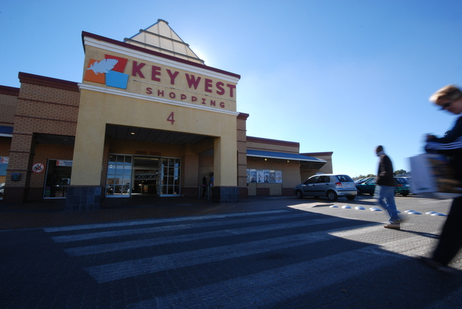Key West Shopping Centre, Krugersdorp