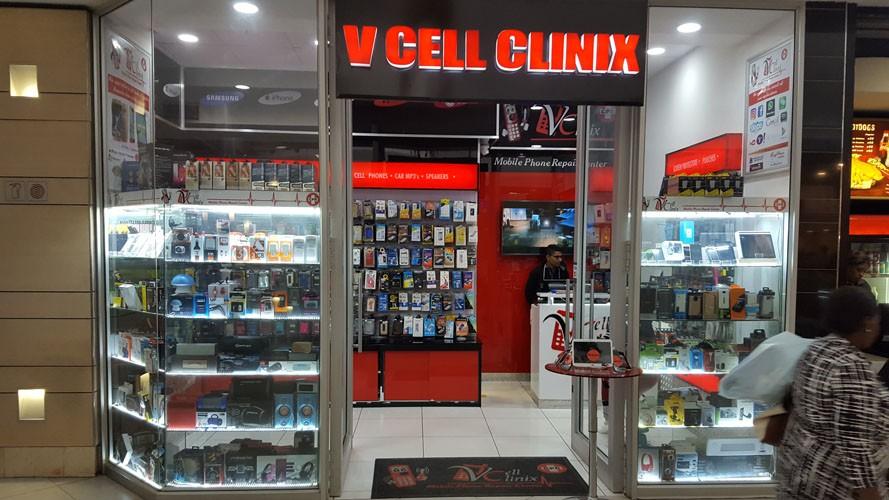 V-Cell Clinix